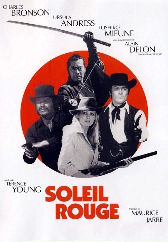 Soleil rouge 1971 1080p MULTI TRUEFRENCH BluRay DTS x264-FtLi
