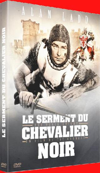 Le serment du chevalier noir-1954 Multi DVD9 Mpeg 2