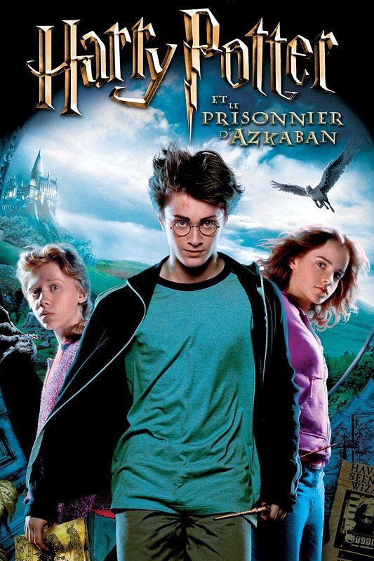 Harry Potter et le Prisonnier d'Azkaban (2004) BluRay x264 1080p VFF DTS HD MA 5 1 - VFHD