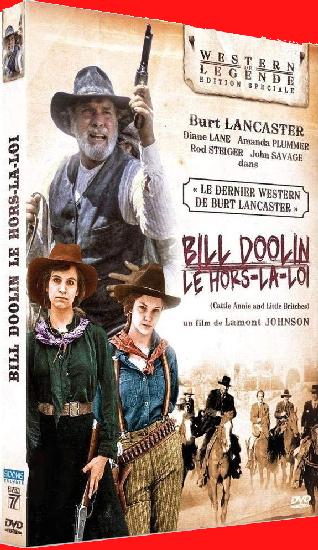 Bill Doolin le hors-la-loi-1981-Multi DVD9 AC3 MPEG-2