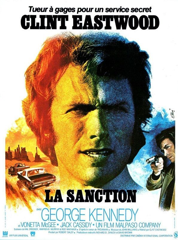 La sanction (1975) BluRay x264 1080p VFF DTS [email protected] - VFHD