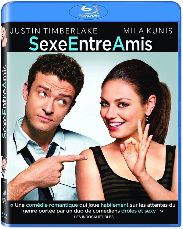 Sexe entre amis 2011 TrueFrench BluRay 1080p h264 DTS-Freek911