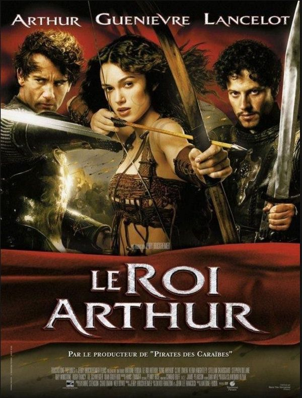 Le roi Arthur Director's cut 2004 MULTI TRUEFRENCH Bluray PCM x265-FtLi
