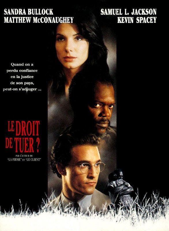 Le droit de tuer 1996 1080p MULTI TRUEFRENCH Bluray Dolby TrueHD x265-FtLi