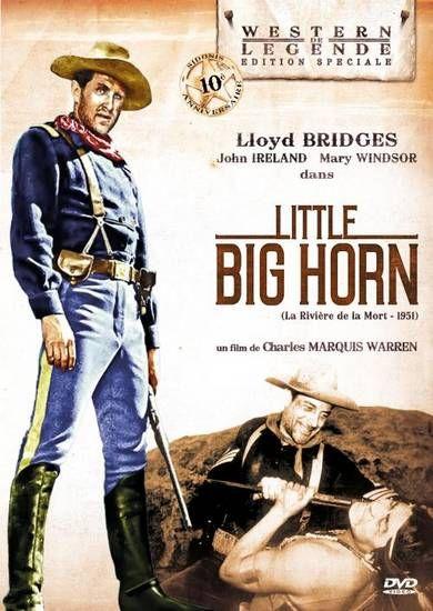Little Big Horn -1951 VOSTFR DVDRIP AC3 X264