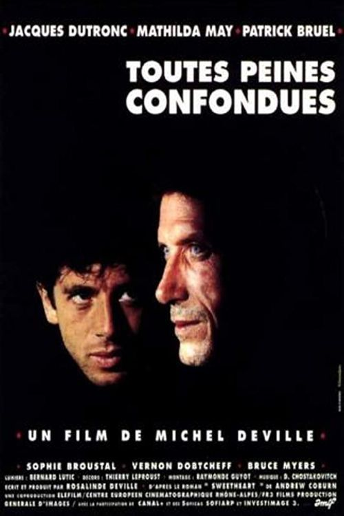 Toutes Peines Confondues 1992 DVD-R ISO
