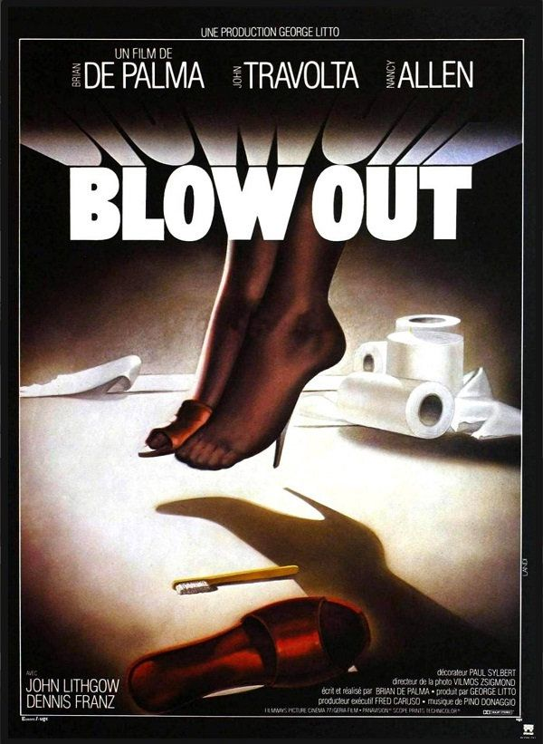 Blow Out 1981 1080p MULTI TRUEFRENCH Bluray AC3 x264-FtLi