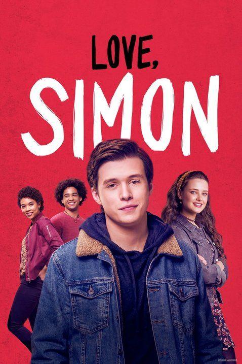 Love Simon 2018 Multi 1080p HDLight x264 AC3