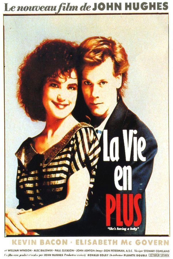 La Vie En Plus(She's Having A Baby)1988 MULTI FULL_DVD