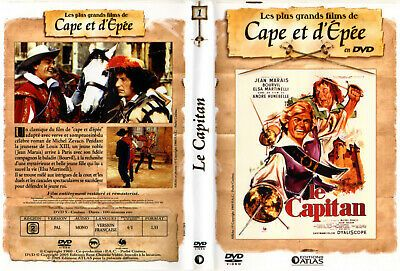 Le capitan 1960 french dvdrip avc aac mp4 garder88
