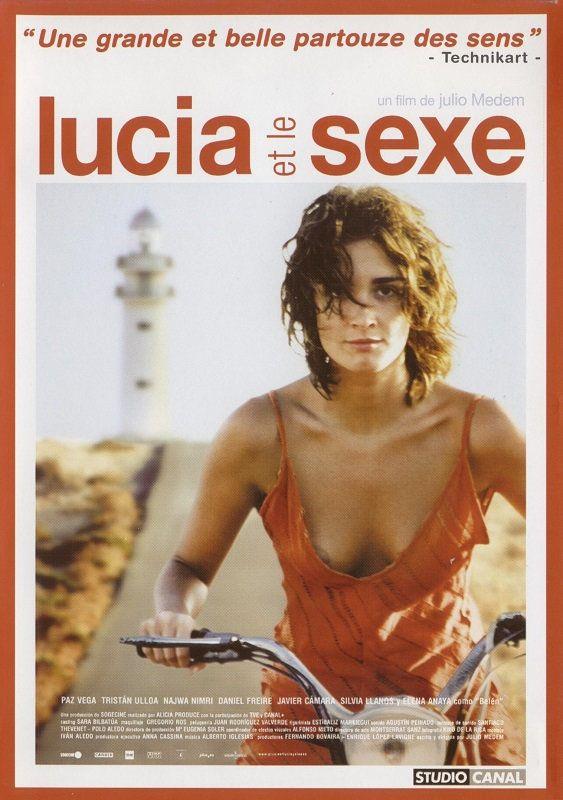 Lucia et le Sexe 2001 1080p MULTI TRUEFRENCH Bluray Remux Repack PCM AVC-FtLi