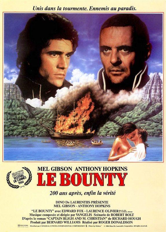 Le Bounty 1984 1080p MULTI TRUEFRENCH Bluray Remux Repack DTS-HD MA AVC-FtLi