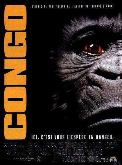 Congo - Laura Linney, Dylan Walsh 1995 HDTV 1080i Full AVC TS AAC