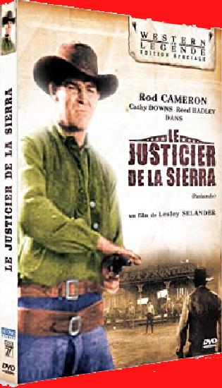 Le Justicier de la Sierra -1948 Multi DVD9 AC3 Mpeg-2