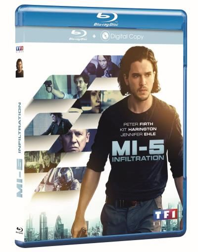 MI-5 Infiltration 2015 BluRay 1080p x264 AC3-Freek911