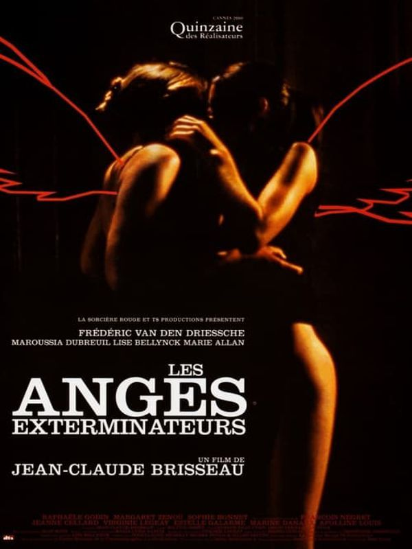 Les Anges Exterminateurs 2006 FRENCH DVD-R ISO