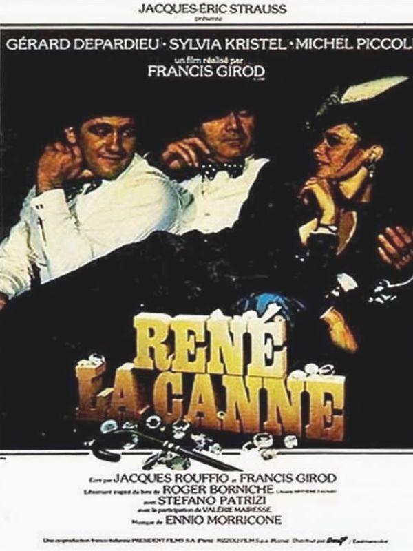 Rene La Canne 1977 FRENCH FULL-DVD MPEG-2 AC3 ISO