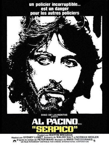 Serpico - Al Pacino 1973 HDTV Full 1080 AVC TS AAC