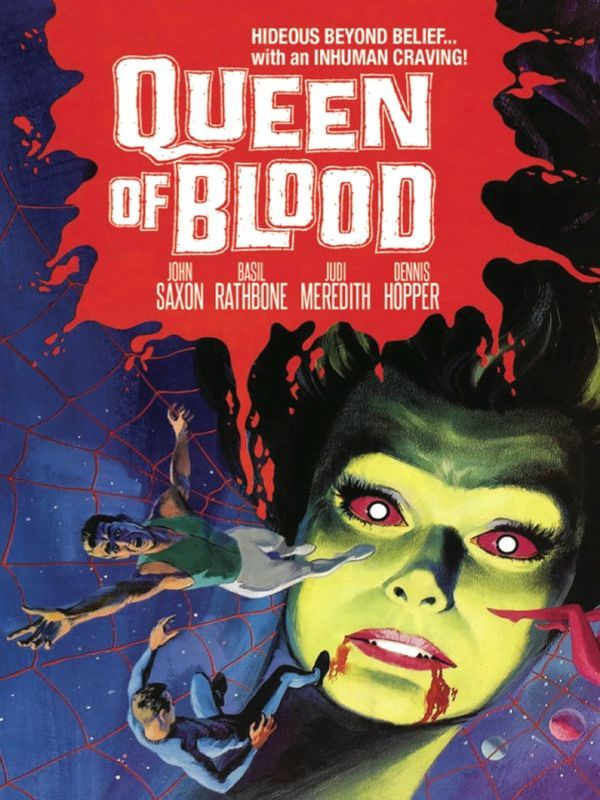 Queen Of Blood 1966 VO ST FR FULL-DVD MPEG-2 AC3 ISO