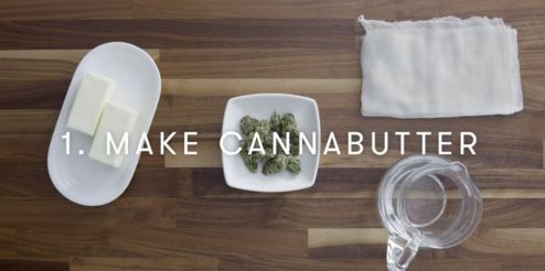 Dope: Recipe For A Happy Thanksgiving With Weed Turkey!