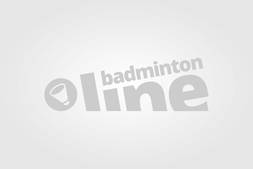Badmintonschool Jie in China