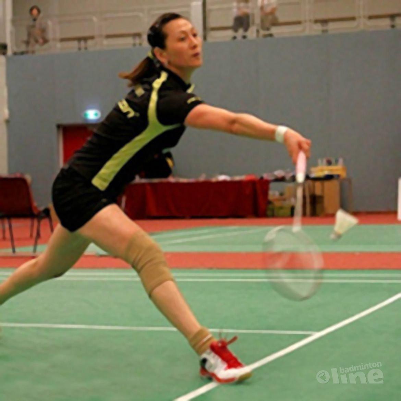 Yao Jie en Eric Pang missen China Masters