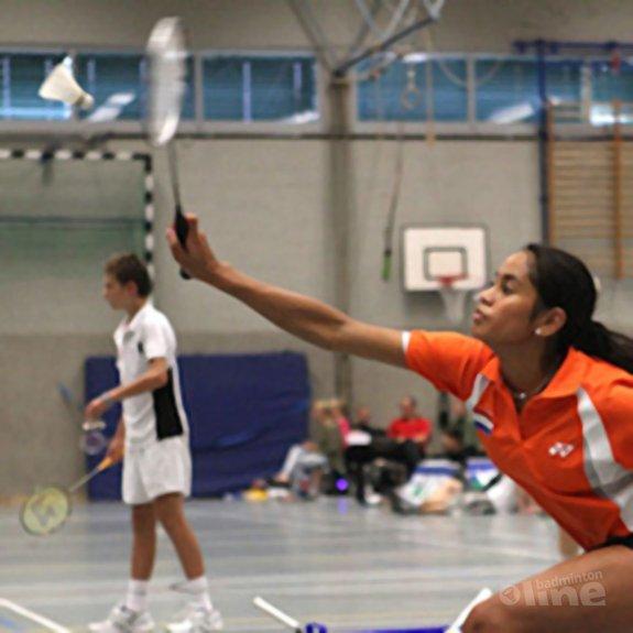 Gaat Gayle Mahulette opnieuw scoren in Hoensbroek? - Alex van Zaanen