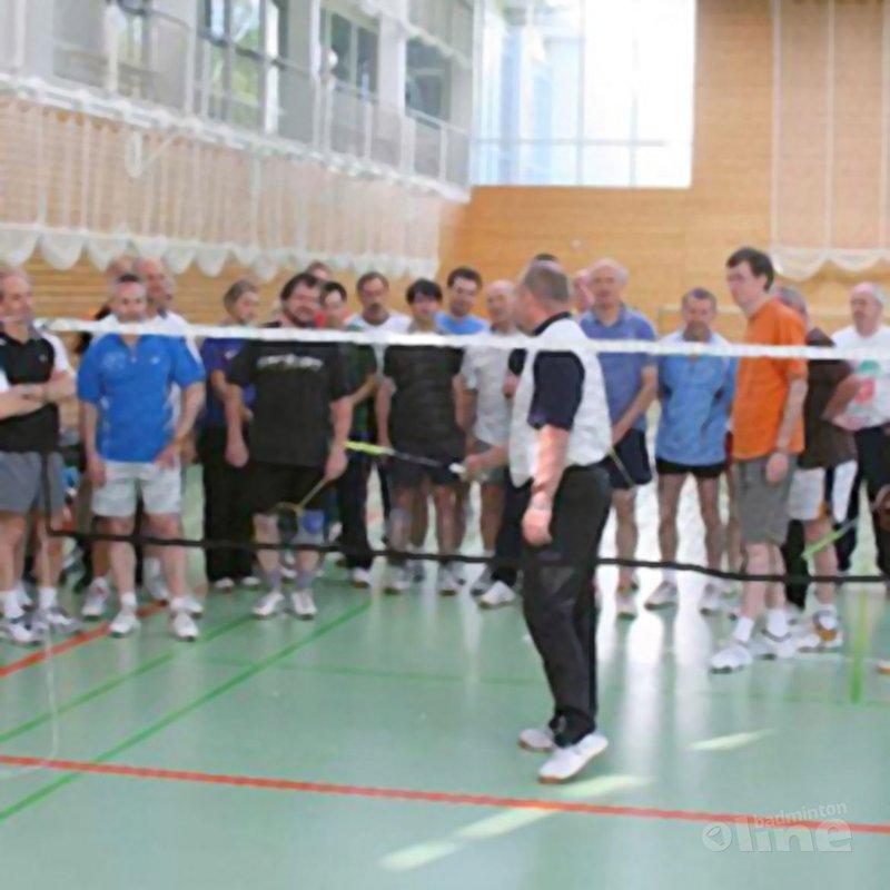 Nieuwe trainersopleiding nu ook in Nederland - Ron Daniëls