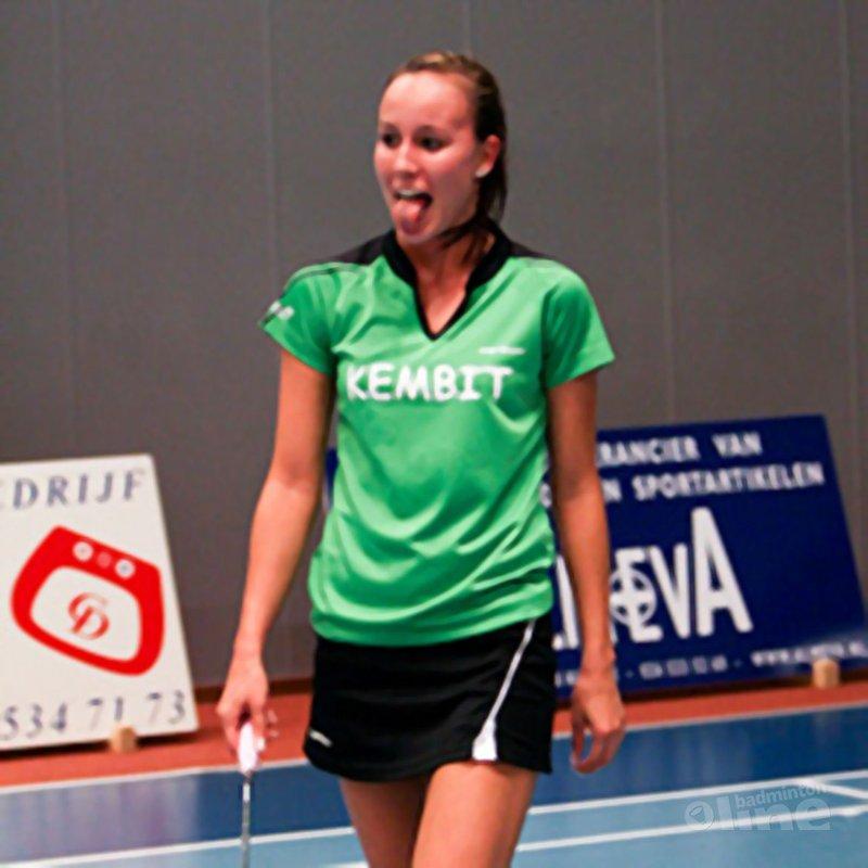 Roosterse BC steelt 3 puntjes bij Almere weg - Alex van Zaanen