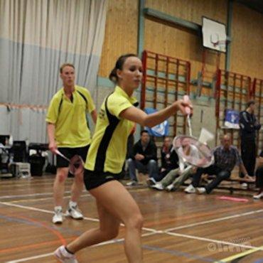 Roosterse BC pakt 5 punten in Den Haag
