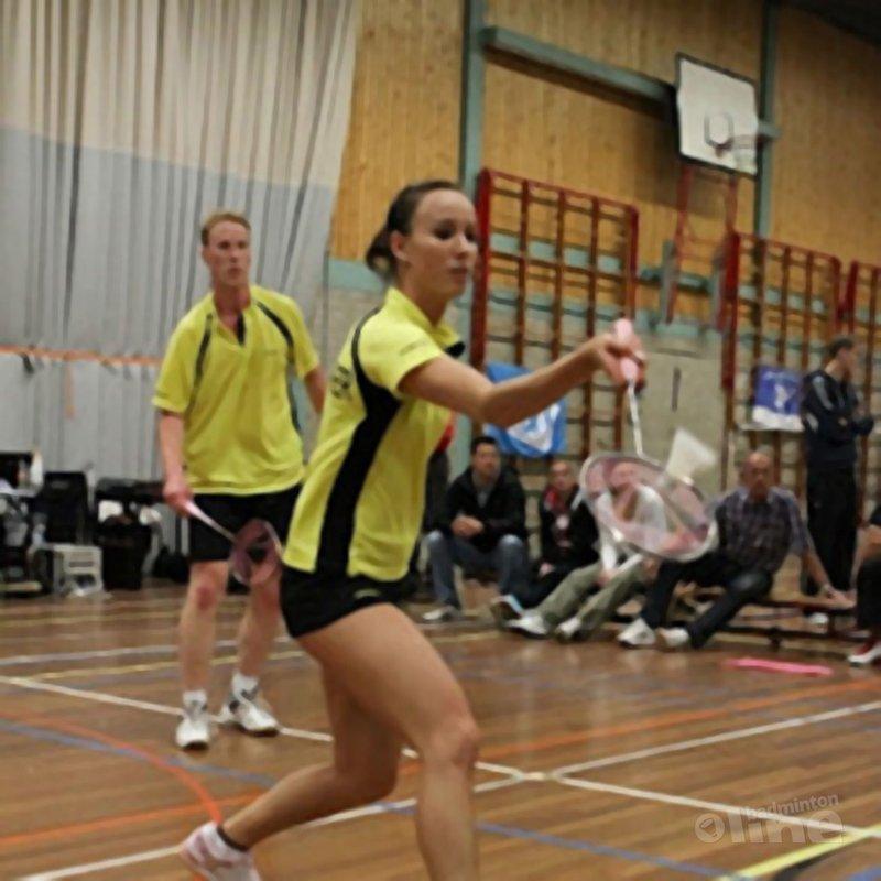 Roosterse BC pakt 5 punten in Den Haag - Alex van Zaanen