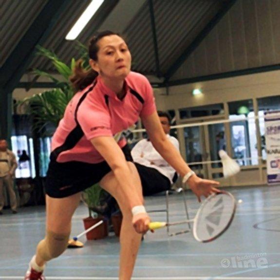 Yao Jie bereikt halve finale - Alex van Zaanen