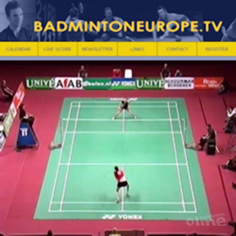 Deze afbeelding hoort bij 'Juliane Schenk wint slijtageslag tegen Yao Jie' en is gemaakt door CdR