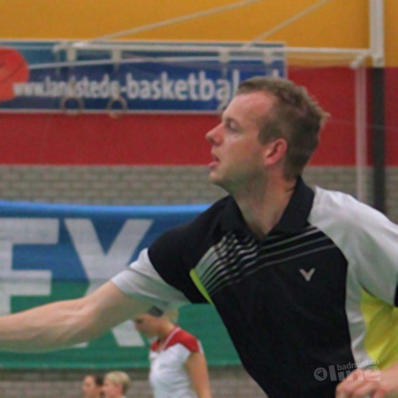 Wateringen versus Haarlem: oefening voor play-offs - Alex van Zaanen