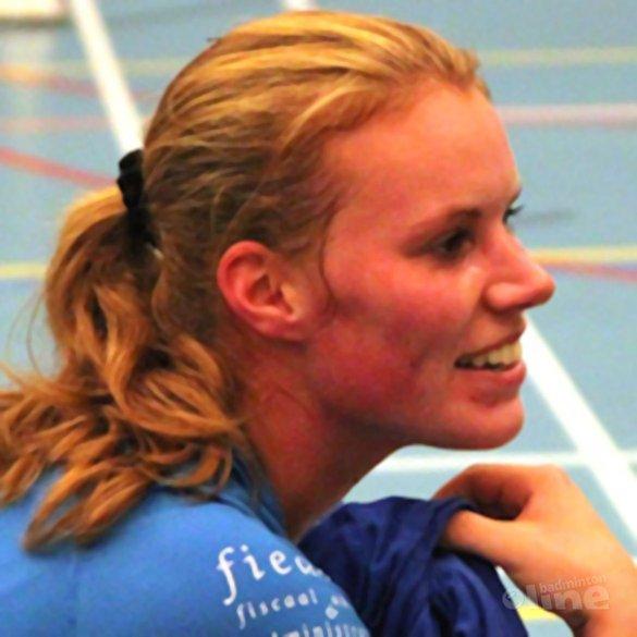 BC DKC ontvangt dit weekend Limburgse overwinnaars - Nicoline Heekelaar