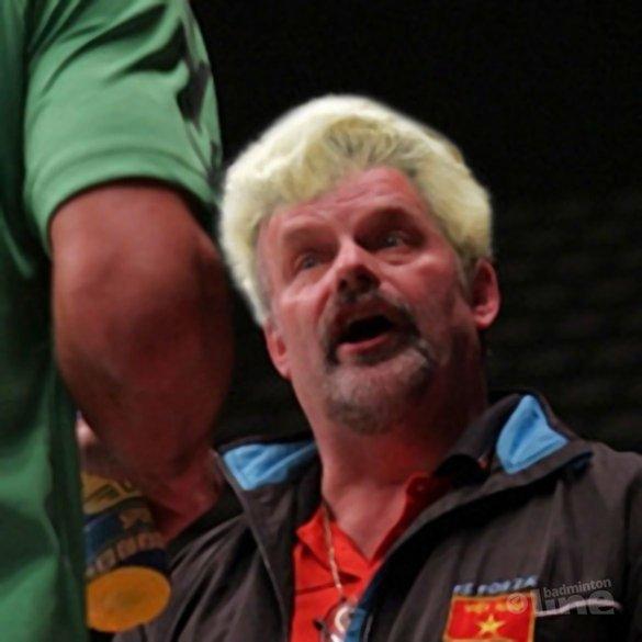 De Wilders van het Nederlandse badminton! - Alex van Zaanen