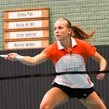 Vijf kwartfinales in Hongarije