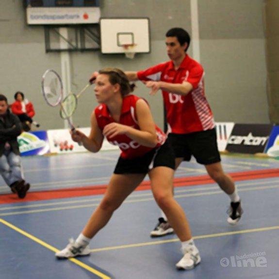 BC Victoria pakt twee belangrijke punten in Amersfoort - Alex van Zaanen