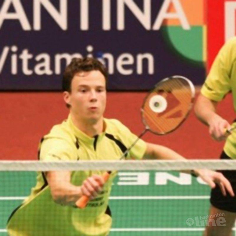 Opvolging voor Mr Kim - Alex van Zaanen