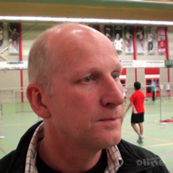 5 vragen aan Ger Tabeling - Alex van Zaanen
