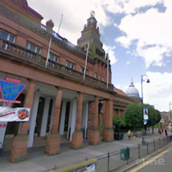 Van Dooremalen en Jonathans in Schotland International - Google Maps / Streetview