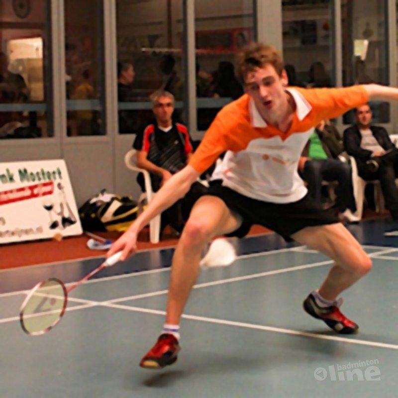 BC DKC snoept Duinwijck punt af - Alex van Zaanen