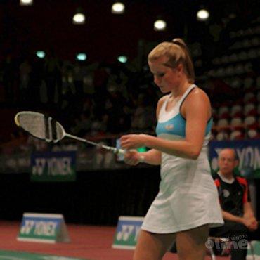 Badmintonplanet wordt agent voor Babolat