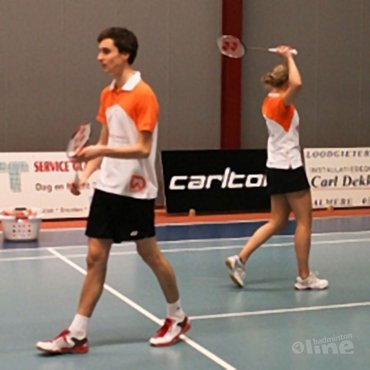 Badminton Nederland met 16 posities in top 100!?