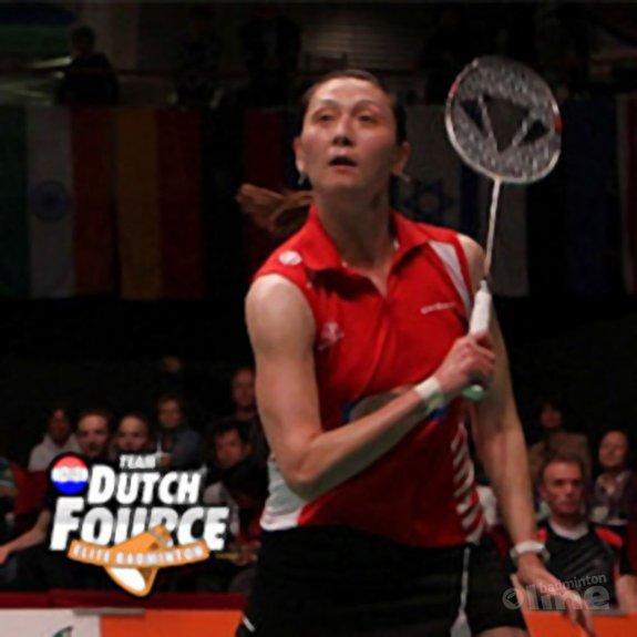 Yao Jie ronde verder in India - Alex van Zaanen