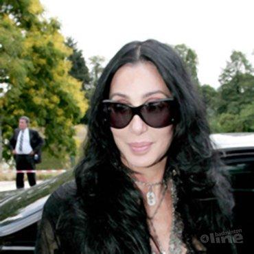 Van Daalen de Jel even slank als Cher?
