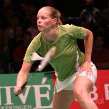 Rachel van Cutsen stopt als international