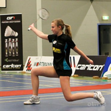 Elisa Piek toegevoegd aan nationale U19 jeugdselectie