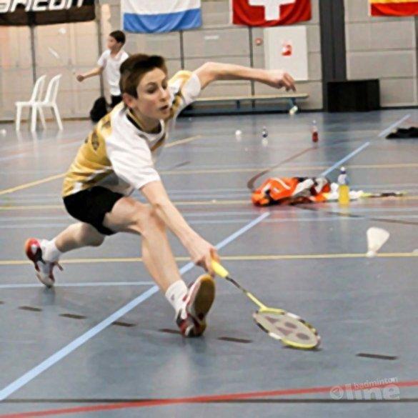 Oranjeploeg voor U15 8 Nations toernooi - Alex van Zaanen