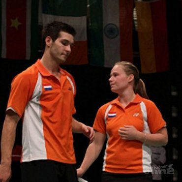 Tabeling en Piek winnen finale in Estland